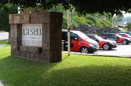 La Sella Golfresort & Spa Dénia