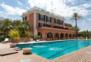 MR Les Rotes Denia - Hotel